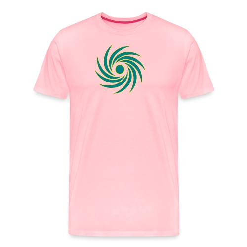 Whirl - Men's Premium T-Shirt
