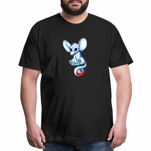 Hush - Men's Premium T-Shirt