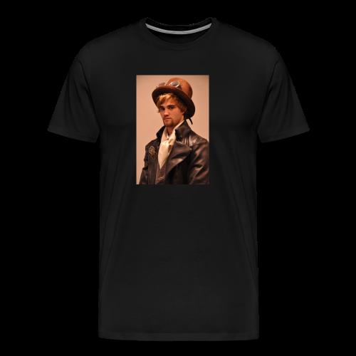 Alyx Heater Steampunk 2 - Men's Premium T-Shirt