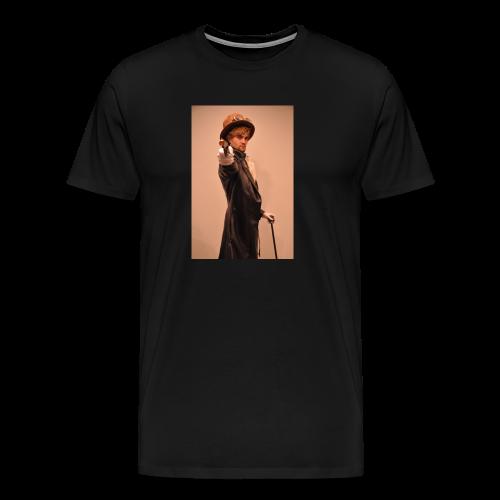 Alyx Heater Steampunk 1 - Men's Premium T-Shirt