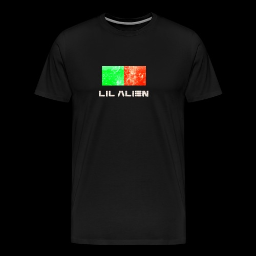 Xalien - Men's Premium T-Shirt