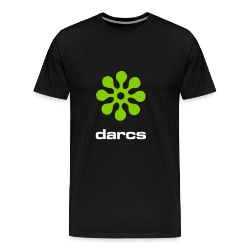 darcs - Men's Premium T-Shirt