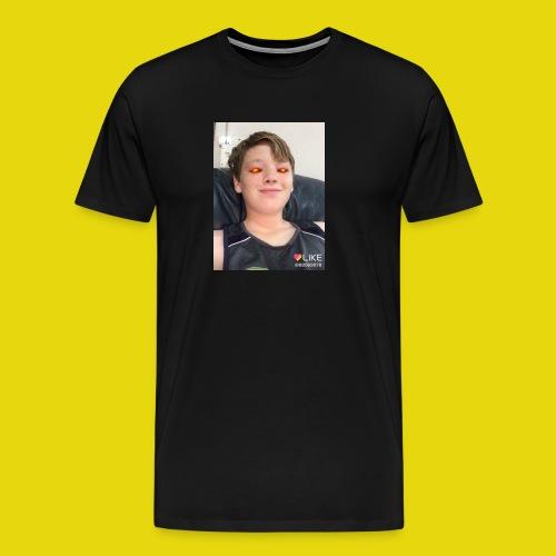 Evil - Men's Premium T-Shirt