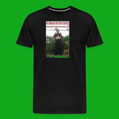 Mr.Wicked 216 Representa - Men's Premium T-Shirt