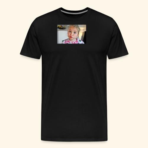 Vici - Men's Premium T-Shirt