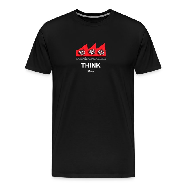 thinkSmall onBlack