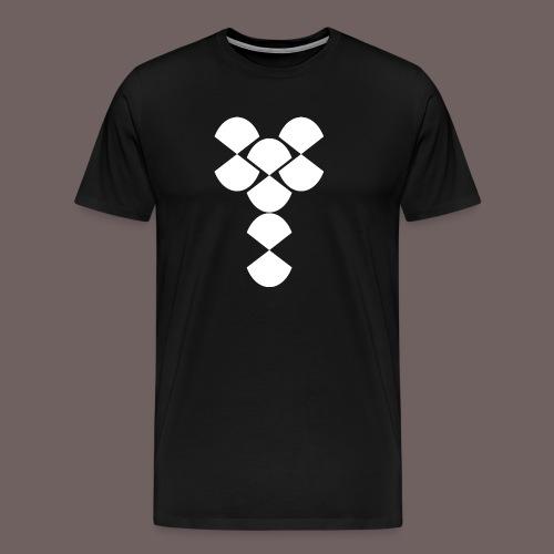 GBIGBO zjebeezjeboo - Rock - Necklace - Men's Premium T-Shirt