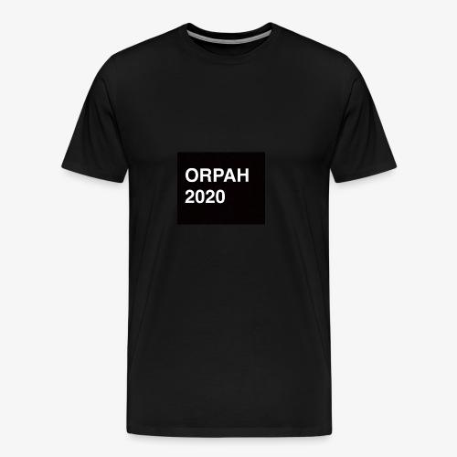 Orpah for President 2020 - Men's Premium T-Shirt