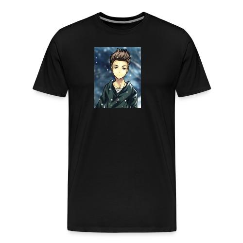ZigstarLogo png - Men's Premium T-Shirt