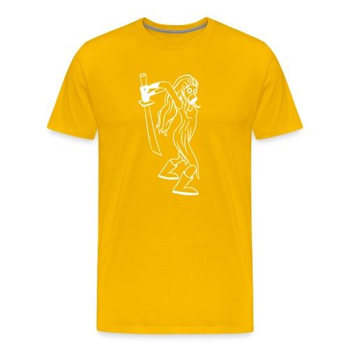 runwayjane - Men's Premium T-Shirt