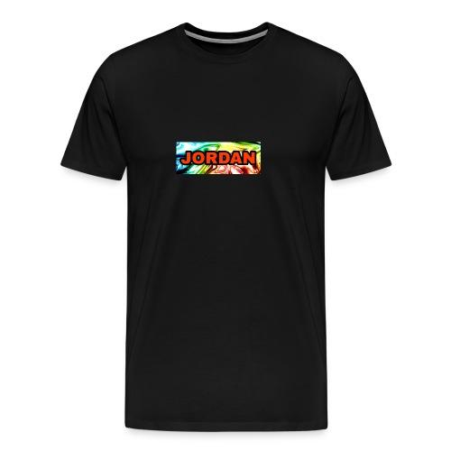 FIRST MERCH - Men's Premium T-Shirt