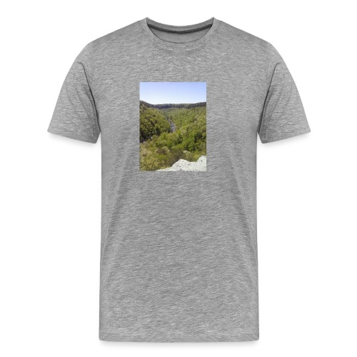 LRC - Men's Premium T-Shirt