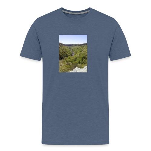 LRC - Men's Premium T-Shirt