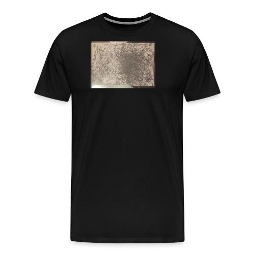 Projections - Men's Premium T-Shirt