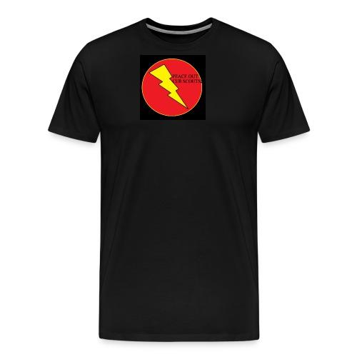 Ending Phrase - Men's Premium T-Shirt