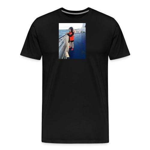 stena line - Men's Premium T-Shirt