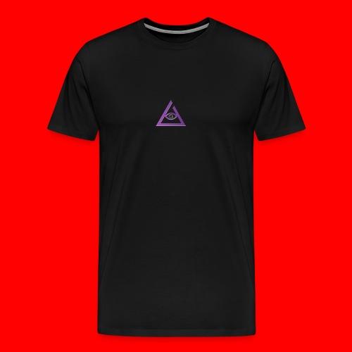 keyzzi long sleeve - Men's Premium T-Shirt