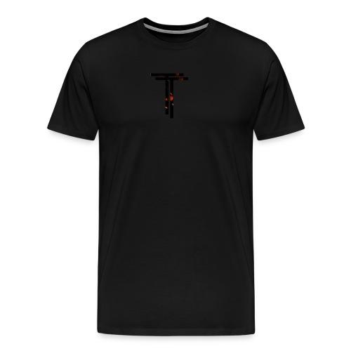 The logo! - Men's Premium T-Shirt