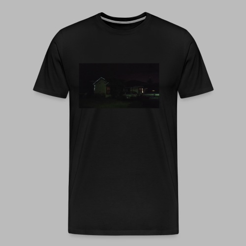 lost-image1068763348 - Men's Premium T-Shirt