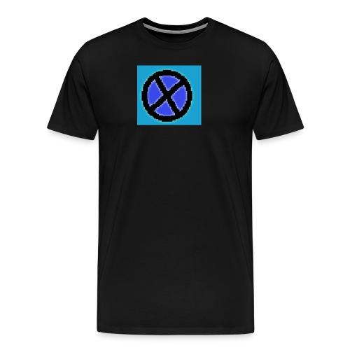 Xaviergamer symbol - Men's Premium T-Shirt