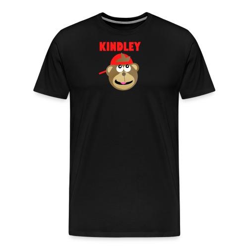 KINDLEY! - Men's Premium T-Shirt
