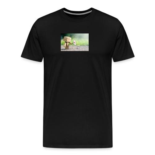 ca2ad5c353fd40cf36fd191a3d3a5777 - Men's Premium T-Shirt