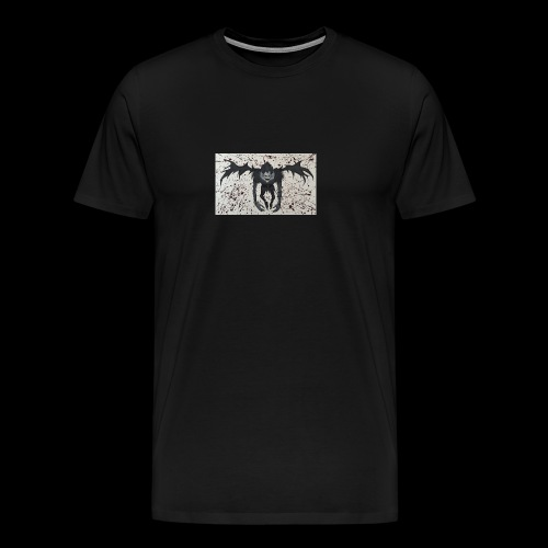 Ryuk - Men's Premium T-Shirt