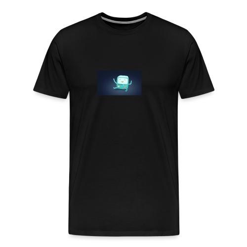 Cool Apparel - Men's Premium T-Shirt