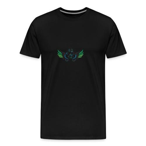 Summer Design - Men's Premium T-Shirt