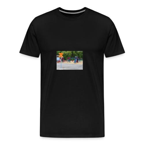 Cougar Canyon - Men's Premium T-Shirt