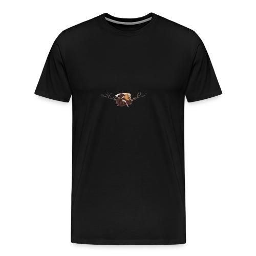 Grim Reaper - Men's Premium T-Shirt