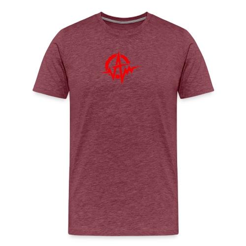 Amplifiii - Men's Premium T-Shirt