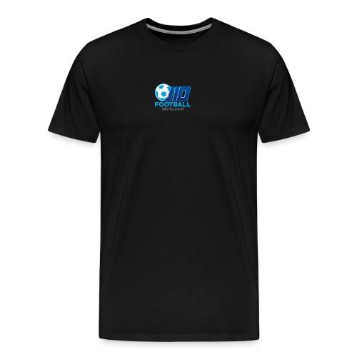 J10football merchandise - Men's Premium T-Shirt