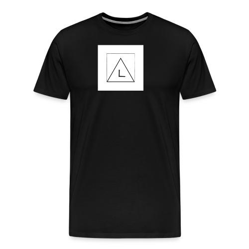 Lockup Krew - Men's Premium T-Shirt