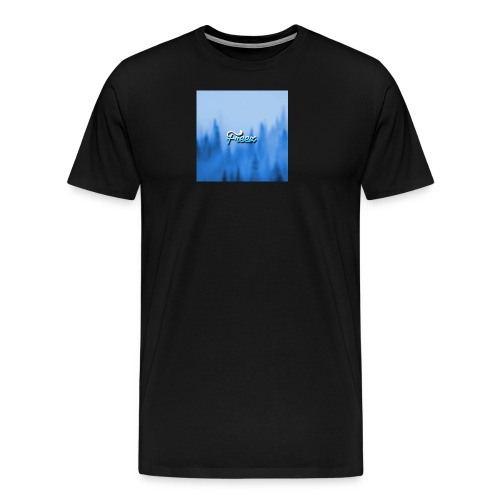 iMrFreez - Men's Premium T-Shirt