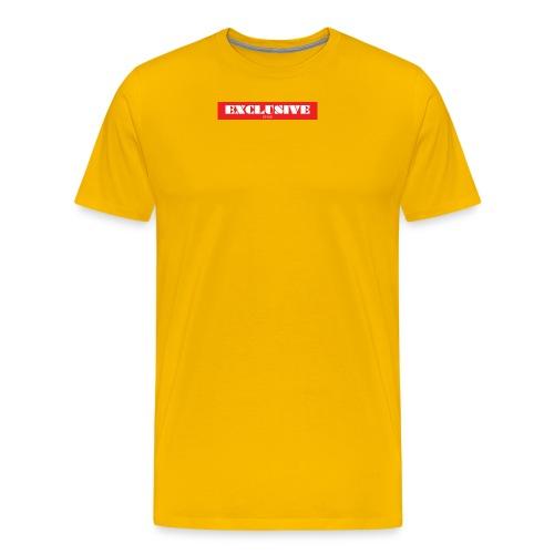 exclusive - Men's Premium T-Shirt