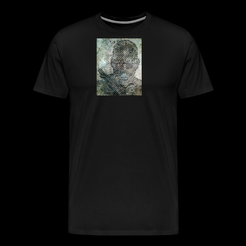 My Hustle like - Men's Premium T-Shirt