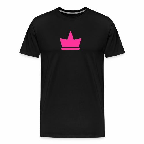 Kash Crown - Men's Premium T-Shirt