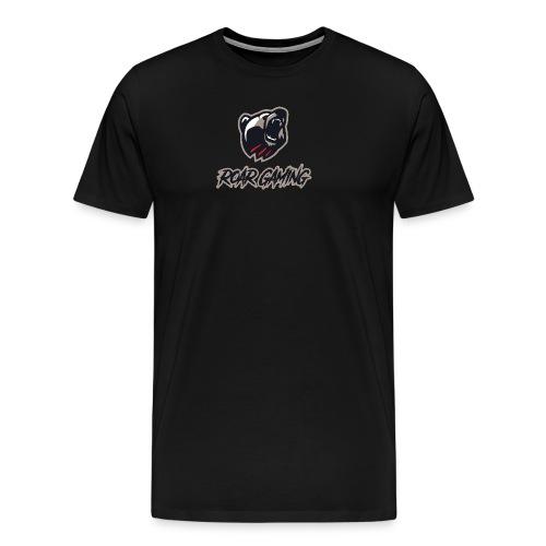 RoaR Classic - Men's Premium T-Shirt