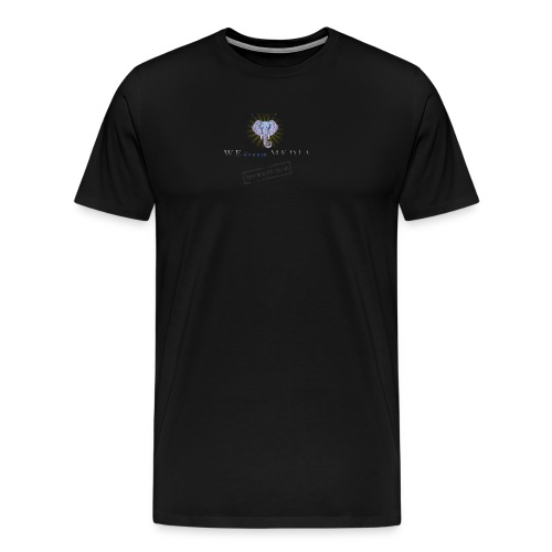 pro_logo_png_444444 - Men's Premium T-Shirt