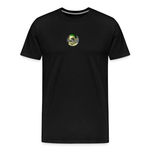 Progamer Phone Case #1 - Men's Premium T-Shirt
