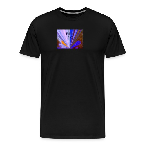 Eddie Kay Picks - Men's Premium T-Shirt