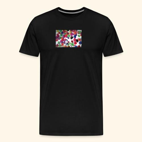 Glo-p - Men's Premium T-Shirt