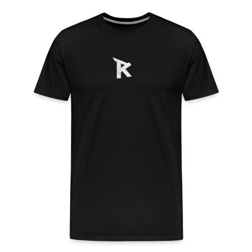 RaDe Militia Logo - Men's Premium T-Shirt