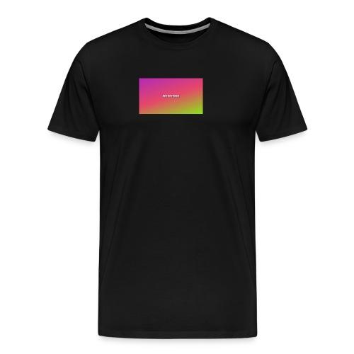 notsayingS - Men's Premium T-Shirt