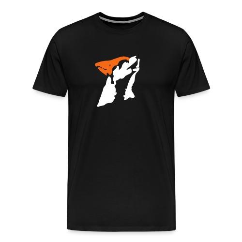 STARFOX Vector 2 - Men's Premium T-Shirt