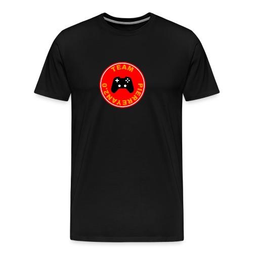 TeamPierreYan2.0 - Men's Premium T-Shirt