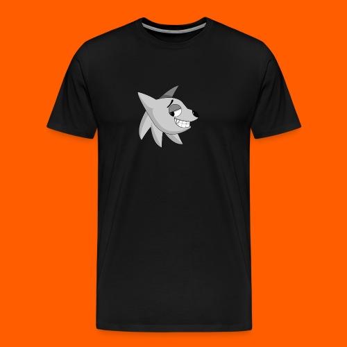 KOBOU PILLOW - Men's Premium T-Shirt