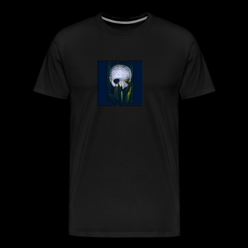 Garden Guardian II - Men's Premium T-Shirt
