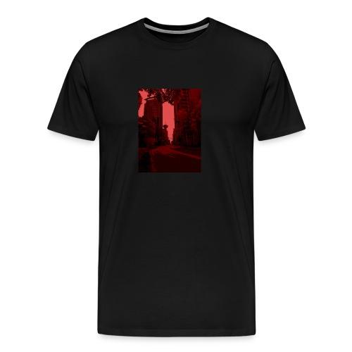 Bloody Vancouver - Men's Premium T-Shirt